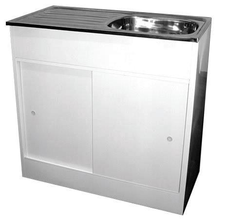 STU-001 – Pic 1 – Sink & base unit
