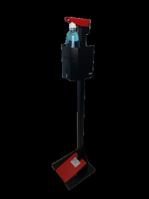 Liquid Dispensing Unit